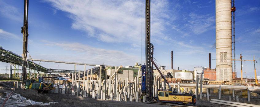 Econia toimii Metsä Fibre Oy:n talous- ja henkilöstöhallinnon kumppanina Äänekoskella.