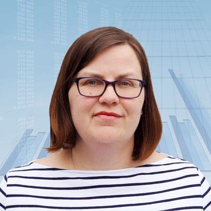 Sanna Jylhänkoski, Econia Yrityspalvelut Oy,Talousasiantuntija puh. 02 6305 318