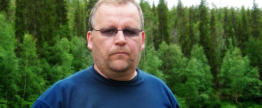 Heikki Sjöblom, liikkeenjohdon konsultti