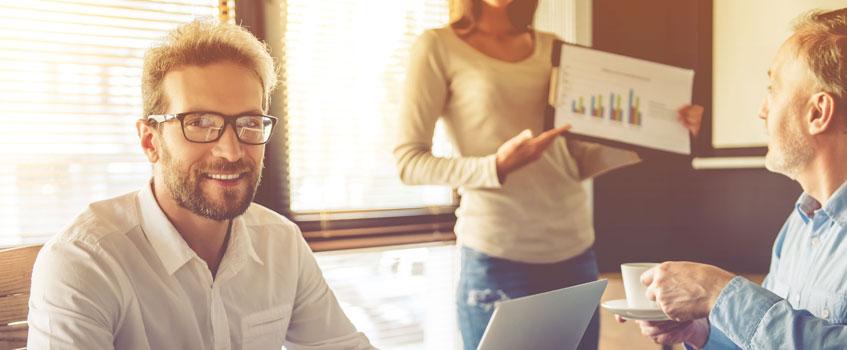 Econia Henkilöstöpalvelut: Rekrytoinnit ja vuokratyöntekijät