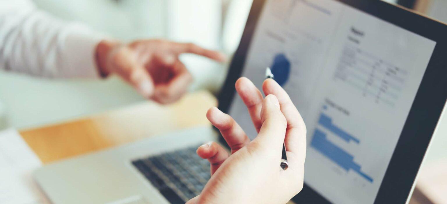 Tee HR-toimintojen kartoitus